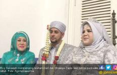 Suami Dhawiya Terciduk Pakai Narkoba Lagi, Wirdha: kok gak ada yang Kasihan Sama Umi - JPNN.com