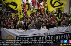 Austria Selidiki Organisasi Anti-Islam terkait Teroris Christchurch - JPNN.com