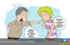 Suami Tidak Bangga Istrinya Hanya Jadi Ibu Rumah Tangga - JPNN.com