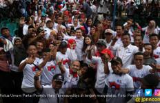 HT: Sejahterakan Masyarakat Kecil Satu-satunya Jalan Majukan Indonesia - JPNN.com