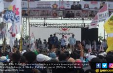 Zulkifli Hasan Ungkap Hasil Survei Internal PAN, Belum Solid! - JPNN.com