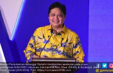 Dukungan Bamsoet Muluskan Langkah Airlangga Jadi Ketum Golkar - JPNN.com
