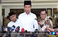 Jokowi: Berlibur Silakan, Tapi Jangan Sampai Golput - JPNN.com