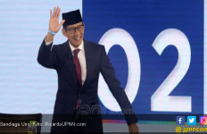Sandi Pengin Jadi Oposan Saja, tetapi Tergantung Keputusan Gerindra - JPNN.com
