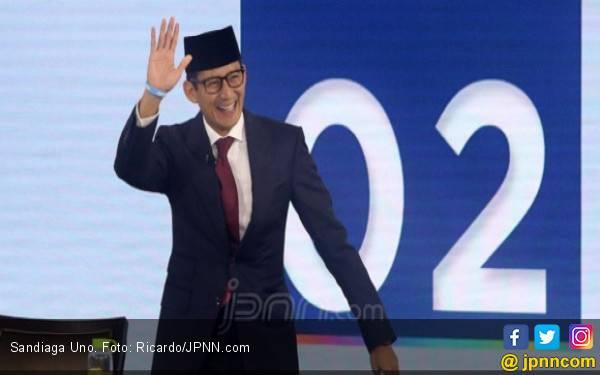 Adakah Peluang Bang Sandi Kembali jadi Wagub DKI? - JPNN.com