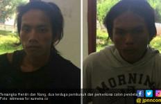 Dua Pembunuh Pendeta Muda di Ogan Komering Ilir Berhasil Diringkus Polisi - JPNN.com