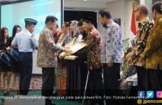 Wapres JK: Film Indonesia Telah Bangkit - JPNN.com