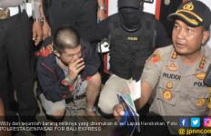 Willy Digelandang ke Nusakambangan, Koleksi Cincinnya, Wouw! - JPNN.com