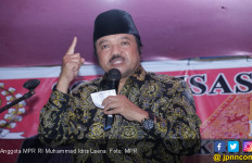 Idris Laena: Jangan Pernah Berhenti Mencintai Indonesia - JPNN.com