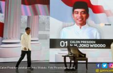Jokowi: Kita Perlu Pemerintah Dilan - JPNN.com