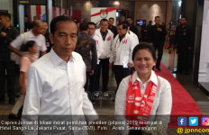 Debat Capres, Ini Bocoran dari Jokowi - JPNN.com