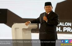 Dituding Jokowi tak Percaya Tentara, Prabowo: Saya Lebih TNI - JPNN.com