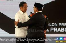Jokowi Minta Prabowo Tunjukkan Bukti Kebocoran - JPNN.com