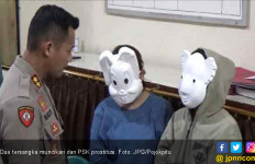 Layani Om Hidung Belang, Mama Muncikari Dapat Jatah Rp 500 ribu - JPNN.com
