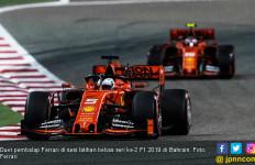 Kecewa Hasil F1 Spanyol, Tim Ferrari Lakukan Evaluasi Besar - JPNN.com
