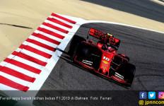 Raih Pole F1 Pertama, Leclerc Senang Ungguli Para Pembalap Kawakan - JPNN.com