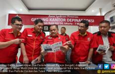 Garda SOKSI Jokowi Dua Periode Luncurkan Buku Demi Pasangan 01 - JPNN.com