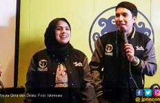 Nycta Gina dan Desta Beber Suka Duka Menjadi Penyiar Radio - JPNN.com