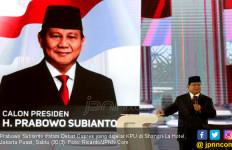 Prabowo Anggap Pertahanan RI Lemah, Ini Peringkat TNI di Daftar Dunia - JPNN.com
