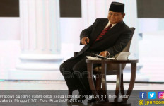 Sepertinya Pak Prabowo Frustrasi Ladeni Presiden Jokowi - JPNN.com