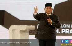 Prabowo Ingin Edukasi Pancasila dari Anak-anak sampai Tingkat S3 - JPNN.com