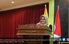 Mbak Tutut: Hoaks Bikin Persaudaraan Kebangsaan Pudar - JPNN.com