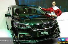 Beli Suzuki Ertiga Sport di Surabaya Dihadiahi Motor - JPNN.com