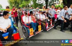 NasDem Kerahkan 100 Ribu Kader untuk Kampanye Akbar Jokowi - JPNN.com