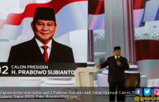 Prabowo Berjanji Akan Tingkatkan Anggaran untuk Sektor Pertahanan - JPNN.com