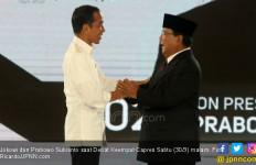 Pilpres 2019: Menang Jangan Jemawa, Kalah Tidak Boleh Marah - JPNN.com