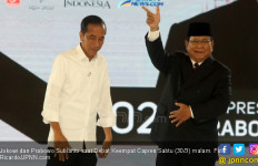Para Pimpinan Honorer K2 Ribut Sendiri, Prabowo atau Jokowi? - JPNN.com