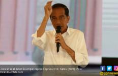 Ditanya Kasus Novel Baswedan, Jokowi: Tanyakan ke Mereka - JPNN.com