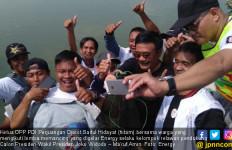 Teladani Sikap Positif Jokowi via Lomba Memancing - JPNN.com