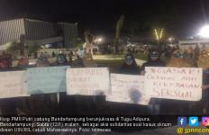 Polda Lampung Kabulkan Penangguhan Penahanan Oknum Dosen Pencabul Mahasiswi UIN RIL - JPNN.com