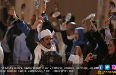 Kampanye Akbar Prabowo di SUGBK: Berikut Rekayasa Lalu Lintas dan Lokasi Parkir - JPNN.com
