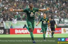 Jadwal Siaran Langsung Persebaya vs Arema FC - JPNN.com