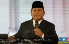 Bantahan TKN Jokowi – Ma'ruf soal Pernyataan Prabowo tentang Laporan ABS - JPNN.com