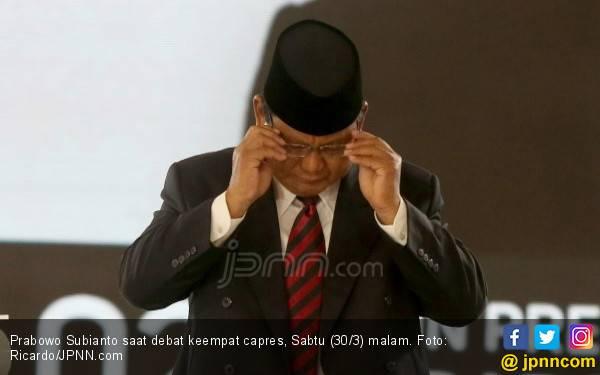 Kubu Prabowo Dinilai Makin Panik - JPNN.com