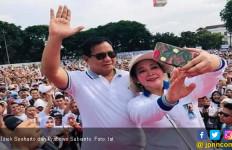 Titiek Soeharto: Jelas dan Gamblang, Prabowo Berkomitmen Membangun Bangsa - JPNN.com