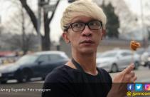 Mahasiswa Demo di DPR, Aming: Jangan Ngepung yang Anarkistis ya - JPNN.com
