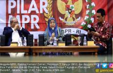 MPR: Fatwa MUI Soal Golput Bisa Tingkatkan Partisipasi Politik Masyarakat - JPNN.com