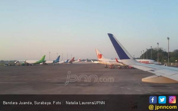 Perketat Pengawasan Bandara, Langsung Periksa yang Dicurigai - JPNN.com