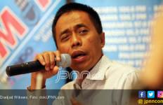 Sindiran Mas Dradjad buat Pak Moeldoko soal Tamsil Hotel Plus-Plus untuk Koalisi - JPNN.com