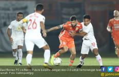 Borneo FC Boyongan ke Bontang - JPNN.com