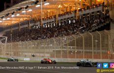 Tekan Risiko Penyebaran Corona, F1 Bahrain Batasi Jumlah Penonton - JPNN.com