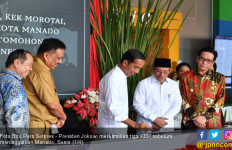 Jokowi Resmikan Tiga Kawasan Ekonomi Khusus - JPNN.com