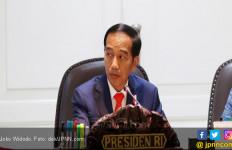 Begini Bayangan Kabinet Jokowi jika 01 yang Menang Pilpres - JPNN.com