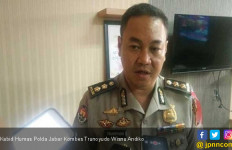Polda Jabar Siaga Khusus Pascapenangkapan Terduga Teroris - JPNN.com