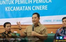Kapuspen Kemendagri Bahtiar: Gelorakan Semangat Pemilih Pemula Hadir ke TPS - JPNN.com