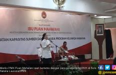 Mbak Puan Minta Pendamping PKH Turut Cegah Hoaks - JPNN.com